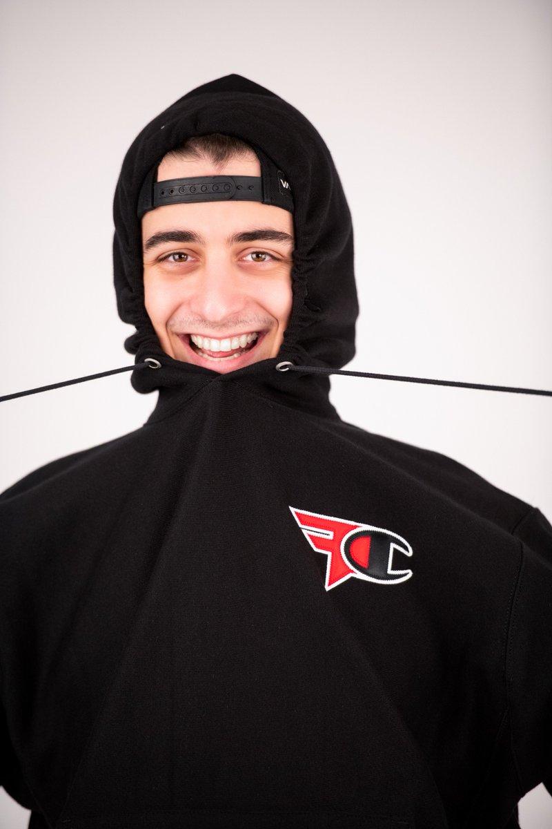 faze clan champion hoodie