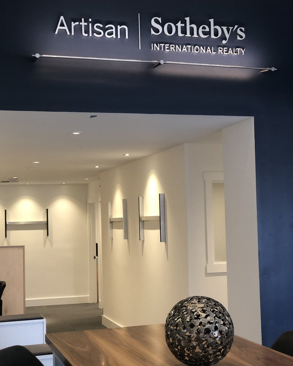 Your new community workspace. Right in the heart of downtown Sebastopol our new offices are now open. Come by and visit, we are next to Slice of Life and Whole Foods on McKinley Street.#mackandfaulkner, #realestate, #sebastopol, #sebastopolrealestate, #realtor, #artisansothebys