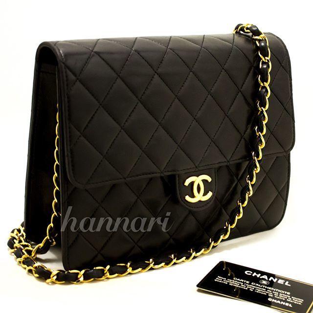 348422439e49 $1699 w free shipping #chanel #chanelbag #chanelclassic #bag #bags  #instagood #instafashion #classic #chanel_we_love #shoulderbag #handbag  #goldtone #chain ...