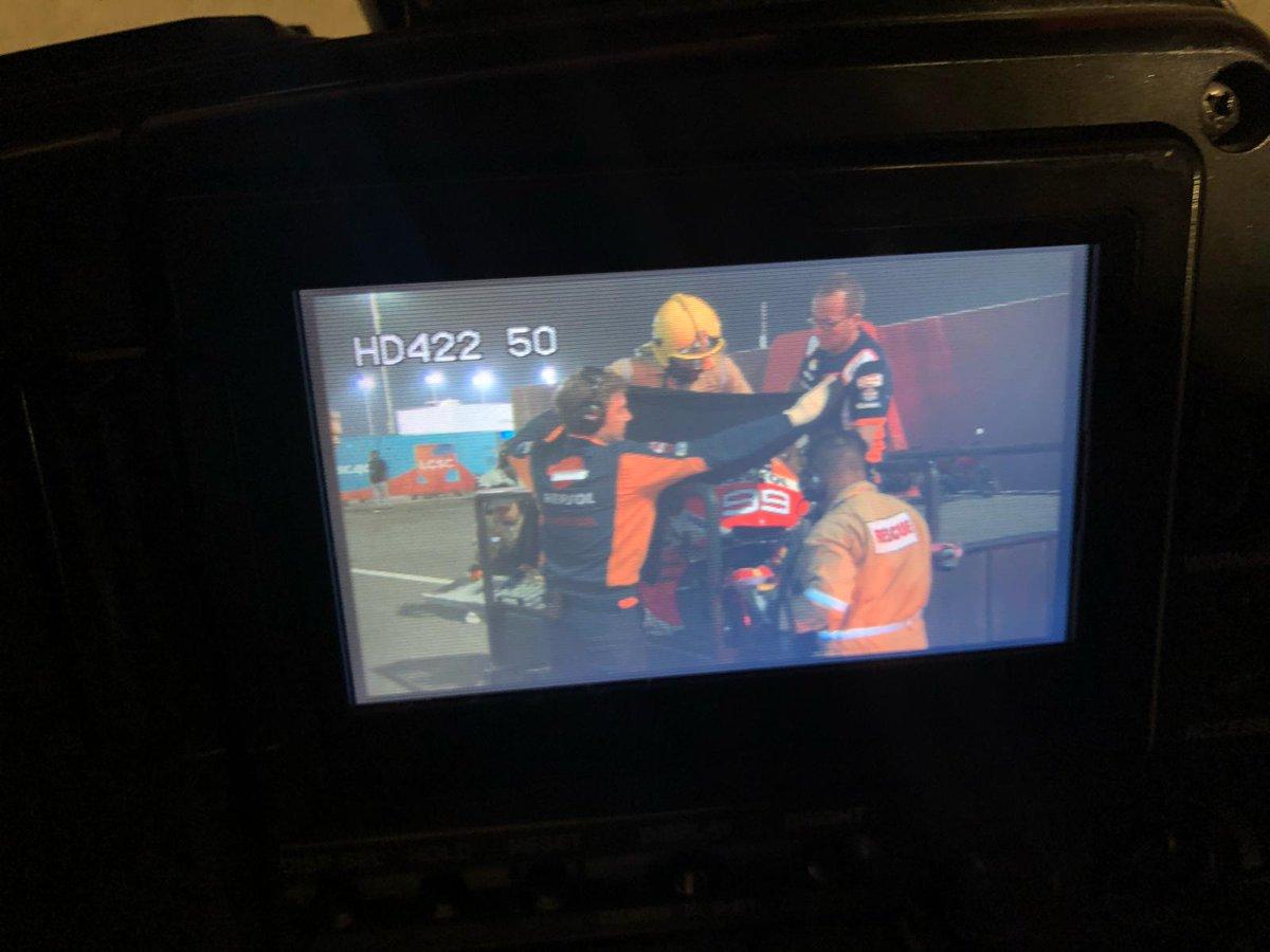 MOTO GP TESTS 2019 - Page 4 D0RWCZKXcAAvGYg