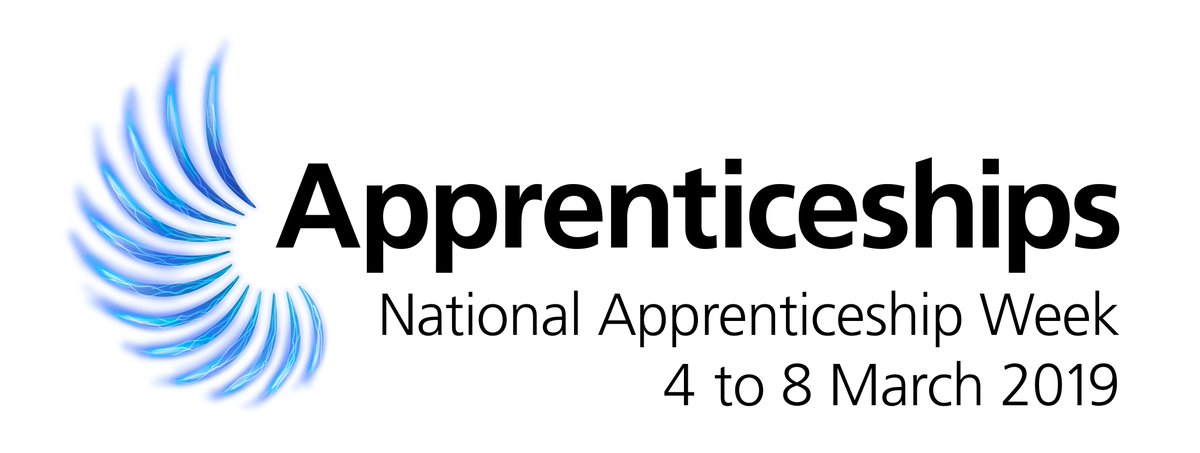 We are supporting over 300 school events & activities this #NAW2019, which will result in over 16.5k students engaging with apprenticeships! There's still time to get involved, check out our top #teacher resources: https://tinyurl.com/y4zttnh9  #teachergoals