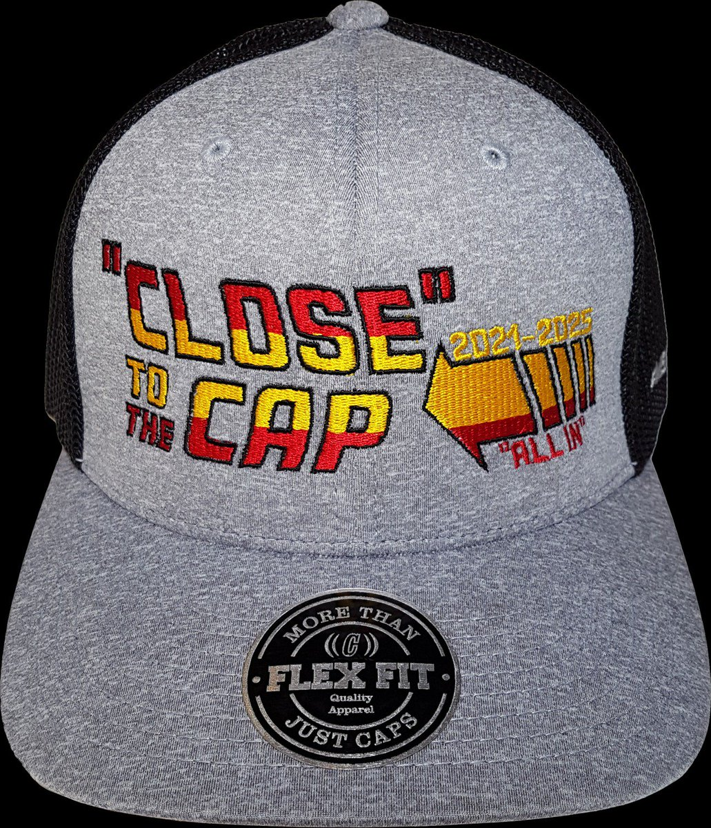 f5614a03e0b ... a cap collection that commemorates and will remind us in the future of  this promise. We themed it around Back To The Future.