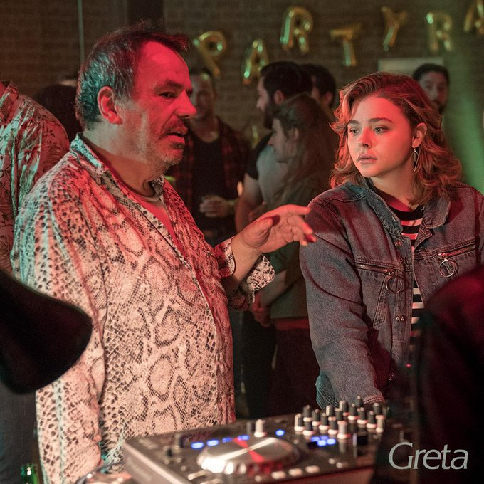 Wishing a very Happy Birthday to our director Neil Jordan. See the film in theaters this Friday.
