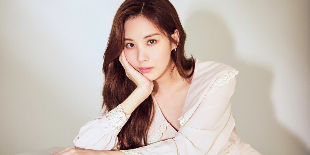 a49226370772 Seohyun explains why she didn t have any dating rumors throughout her  12-year