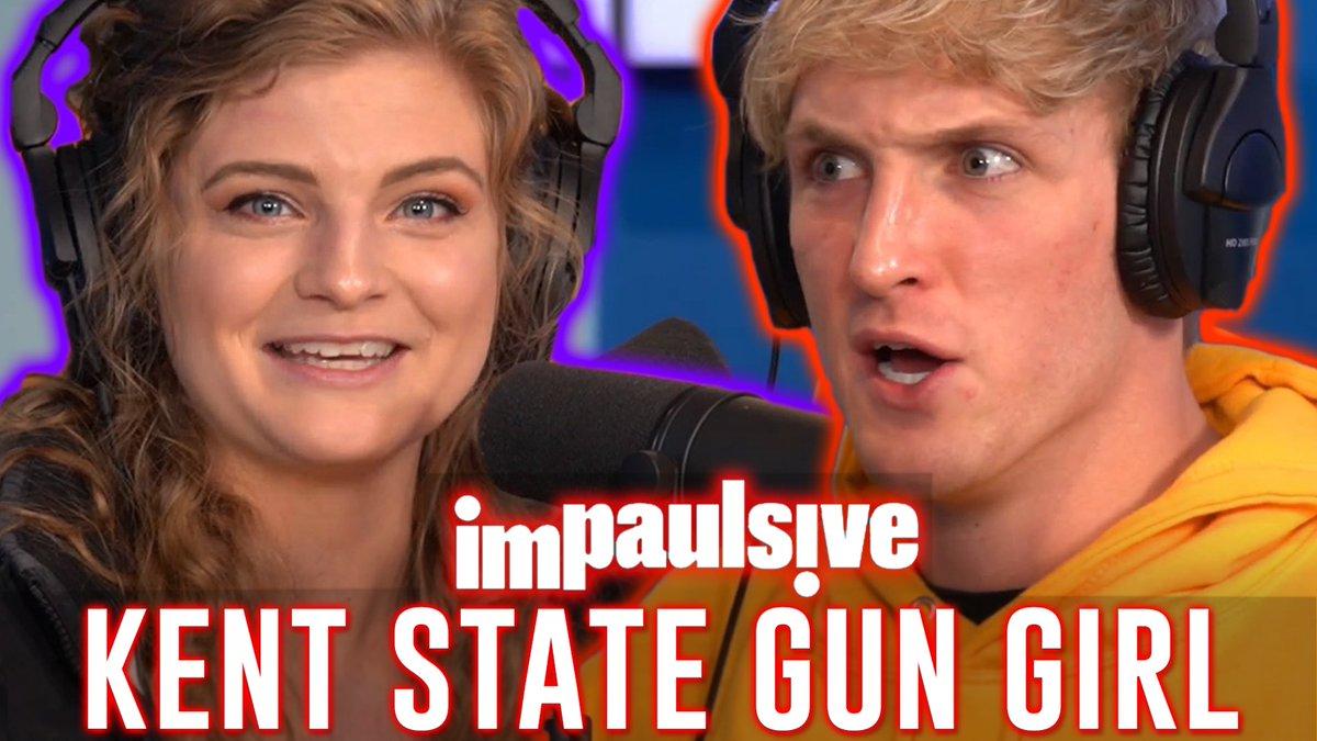 kent state girl gun poop