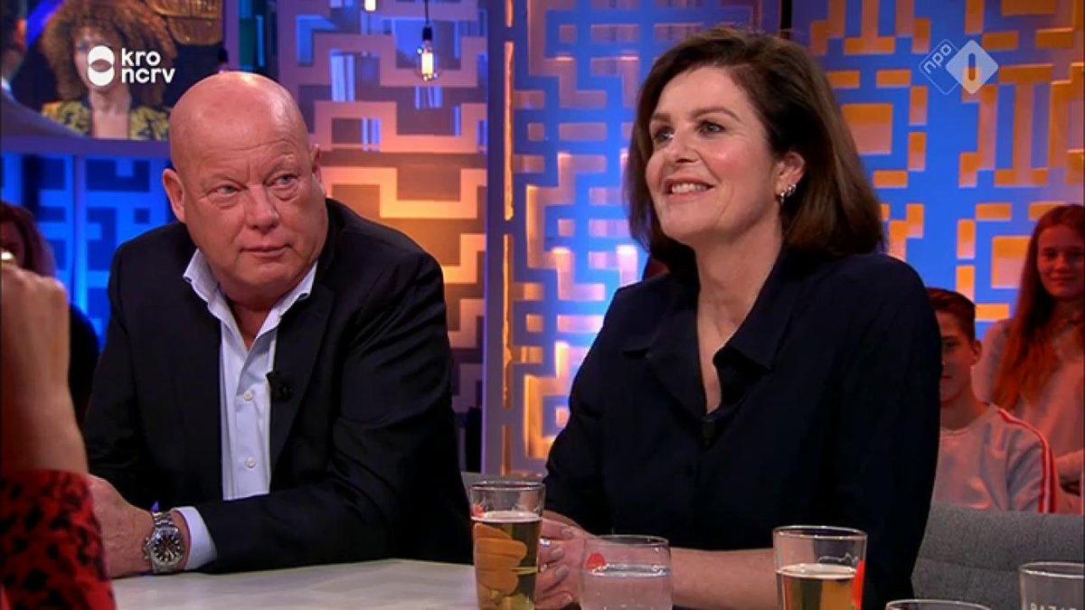 Jinek gemist? Diana Matroos over kritiek tijdens het Carré-debat