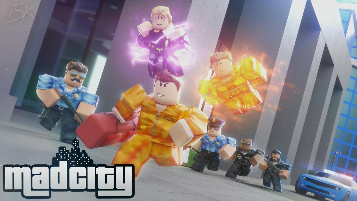 Mad City Roblox Private Servers Roblox Developer Relations On Twitter Mad City Took Roblox By Storm But How Much Do You Know About The Developer Duo Behind The Game Check Out This Dual Spotlight With Taymastar And
