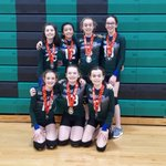 Image for the Tweet beginning: Silver medals for FCVC 12U