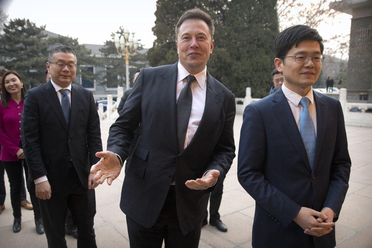 Elon Musk is in Twitter trouble yet again