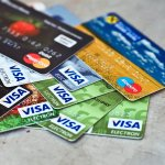 Image for the Tweet beginning: Have too many credit cards
