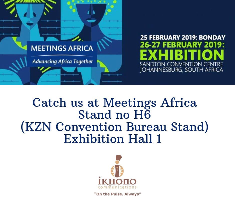 Ikhono Communications on Twitter: