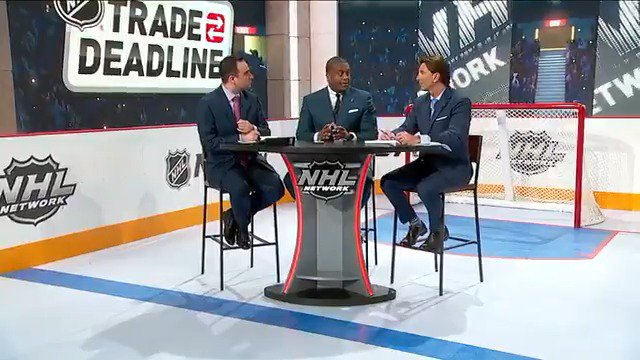 RT @NHLNetwork: Are you surprised that the @NYIslanders and @TBLightning held steady at the #NHLTradeDeadline? https://t.co/WnWt4iGV8N
