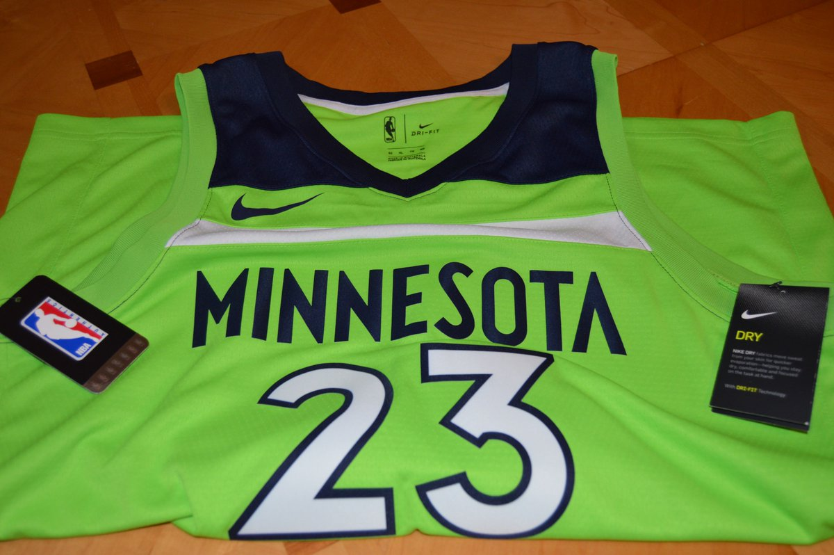 9fa4ec0d5 Quick review on NBA Jersey  Minnesota  Timberwolves  Replica  Jerseys  23   JimmyButler  NikeConnect https   www.youtube.com watch v UIzKJ6F3gCw … ...
