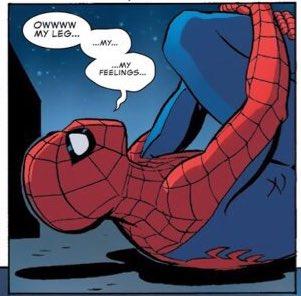 Let's Talk Spider-Man 🕸 on Twitter: