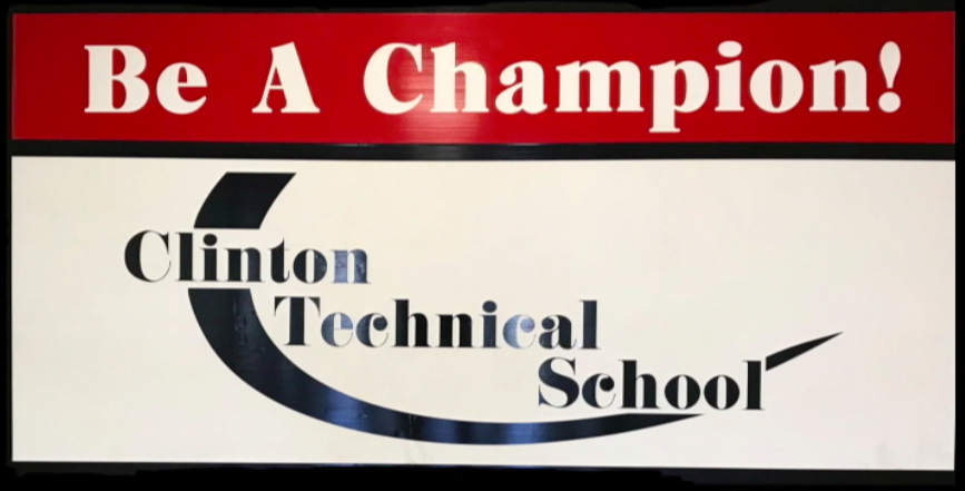 Students who want to attend Clinton Technical School in the 2019-20 school year - Applications are due Friday, March 1!  Go to https://www.clintoncardinals.org/Domain/12