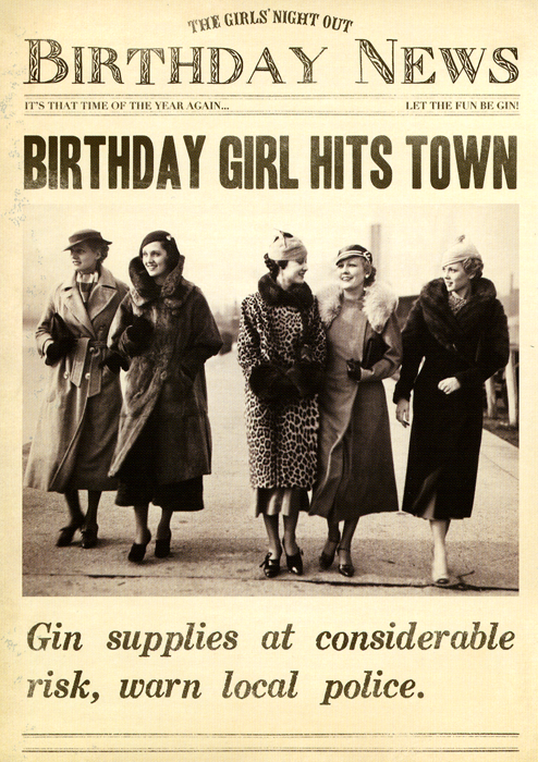 Love This New Birthday Card From Pigment Edycardcouk Collections Humorous Greetings Cards Fleet Street Pinot Grigio