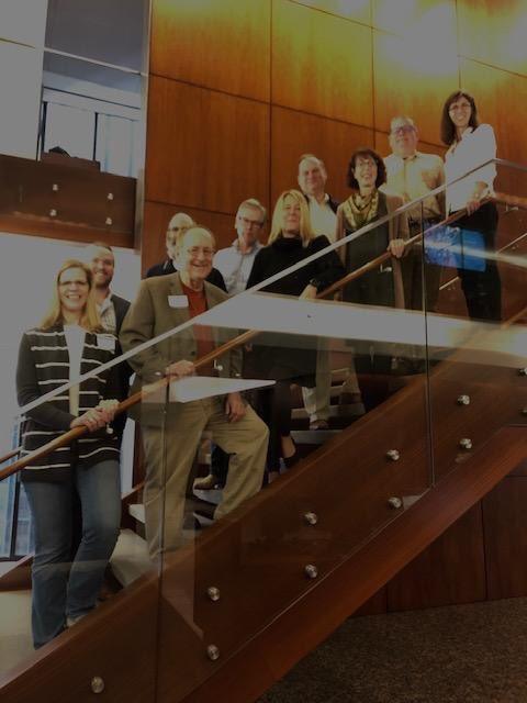 test Twitter Media - Participants at Chisum Academy's patent seminar at @BracewellLaw, Feb. 21-22, 2019 (LtoR):  Ann McCrackin, Jamison Rayfield, Eric Albrecht, @ChisumOnPatents, Ron Derrington, Rachael Lamkin, Dennis Jaskoviak, Janice Mueller (@patent_maven),  Charles Runyan, and Constance Rhebergen https://t.co/DQB7pv2tJZ