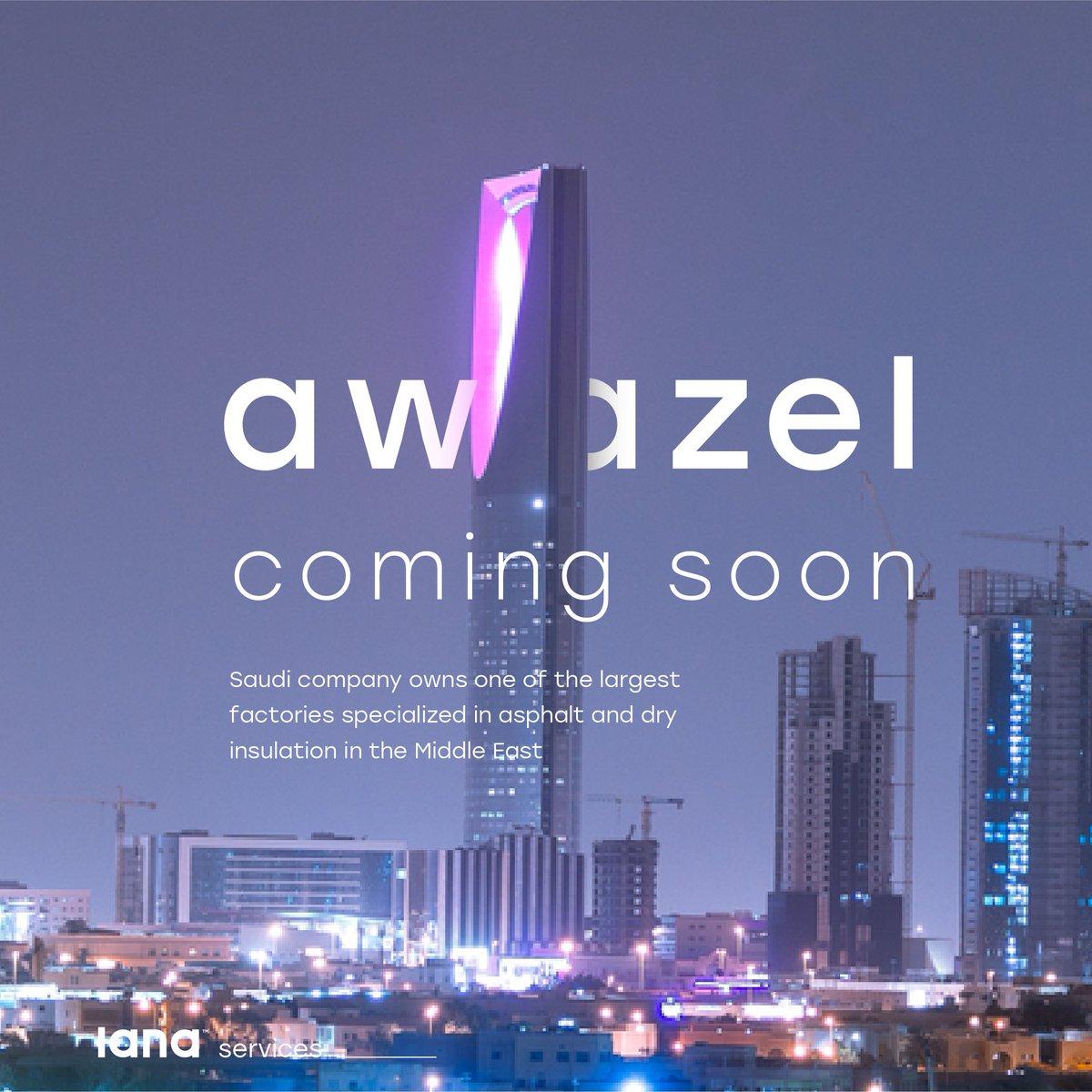 awazel hashtag on Twitter