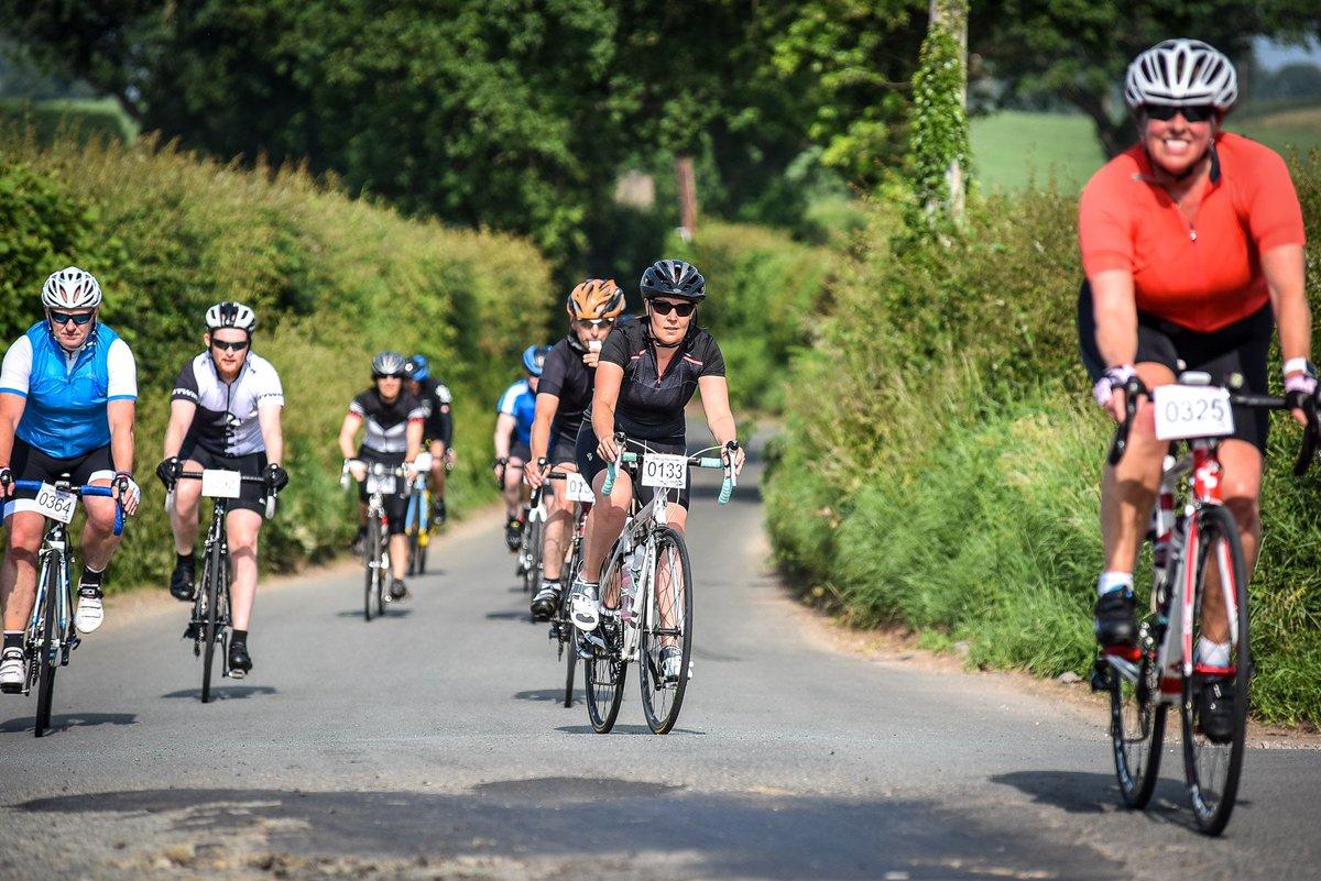 Bike Ride Chester