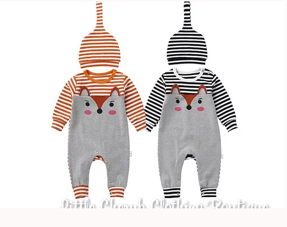 Unisex Fox Design Romper & Hat Set £18.99Price Size guide (approx) 3 months - 50-60cm 6 months - 60-65cm 9 months - 60-70cm http://www.littlecherubcb.co.uk/?ref=enkeledacanko … #cutekidsclub #toddlerfashion #toddlerstyle #shopsmall #supportsmallshops #momlife #Toddlerlife #photography #naturallyperfectkids pic.twitter.com/HuFxZyJZ5n