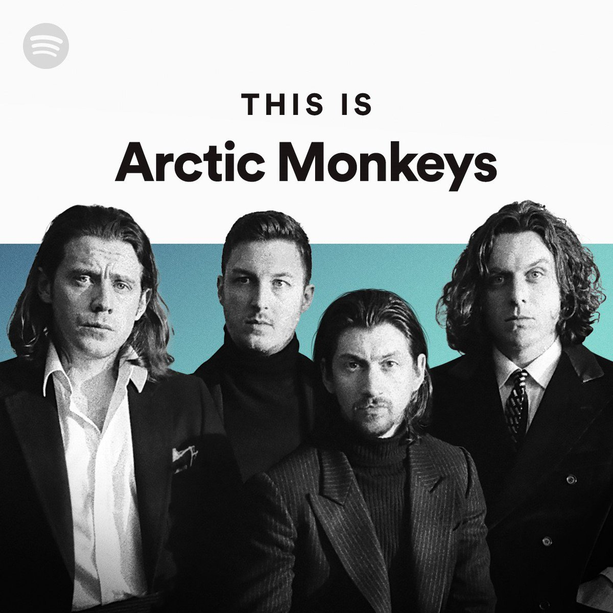 This Is Arctic Monkeys. Listen to the band's biggest tracks in one place on @Spotify here: https://t.co/6M9Mmny5Zz https://t.co/j6skTchEDv