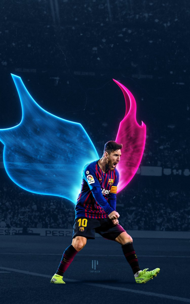 Barca Worldwide On Twitter Lionel Messi Phone Wallpaper Rate This Edit Out Of And Like This Tweet To Show Support To The Designer If You Re Using It As Your Phone Wallpaper