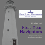 This week we celebrate the newly appointed group of First Year Navigators who will help the Success Coaches with orientations and welcoming #HPU2023 to the family. Training for the program is Tuesday and Wednesday evening. Thank you for all you WILL do! 💜💜💜 #HPU365 #HPUFamily