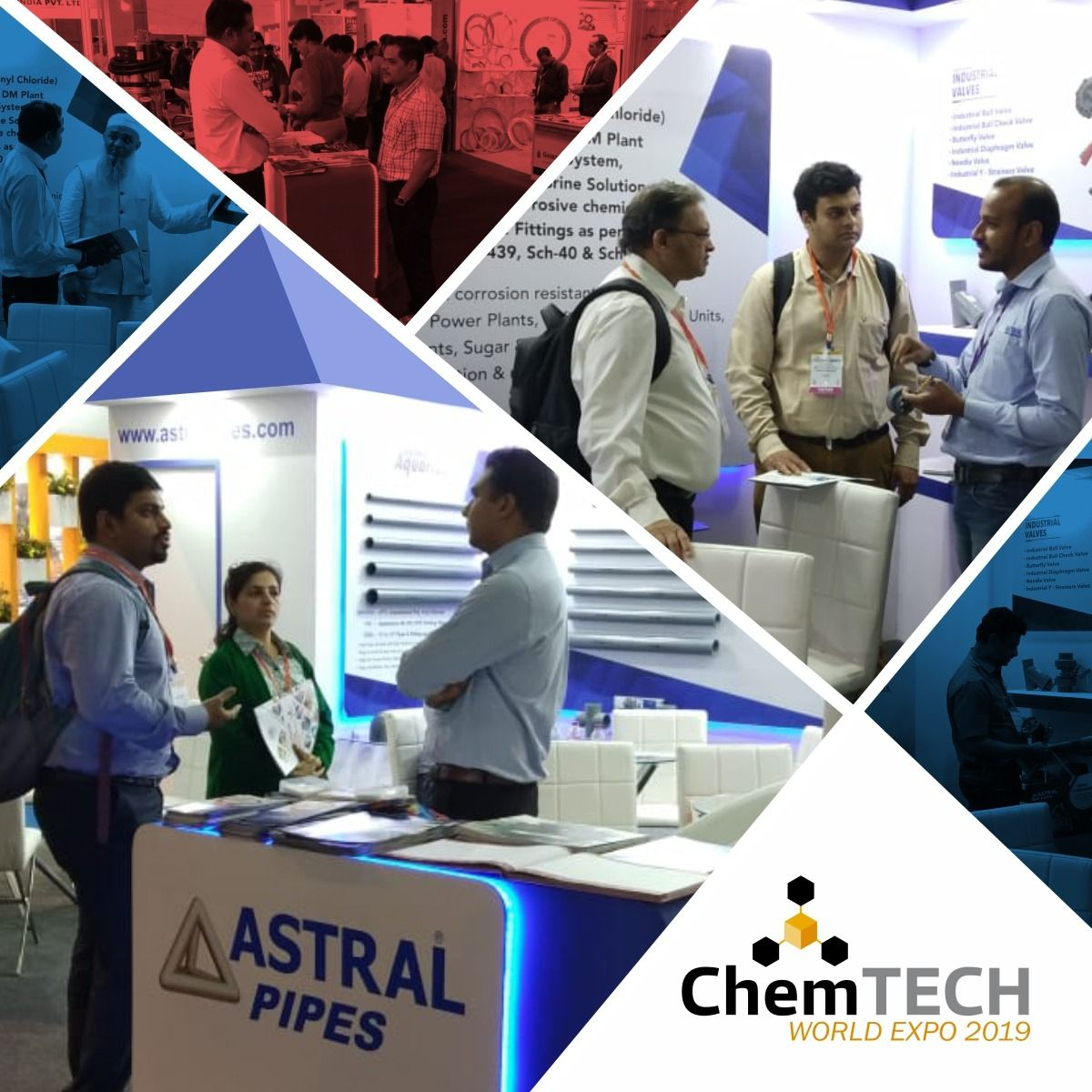 chemtech2019 hashtag on Twitter