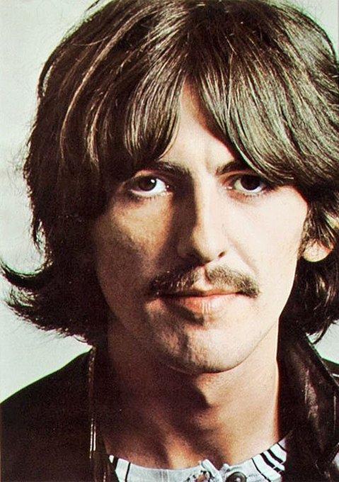 Happy Birthday, George Harrison