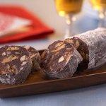 カロリーの塊だけど絶対美味しいチョコレートサラミが食べたい!