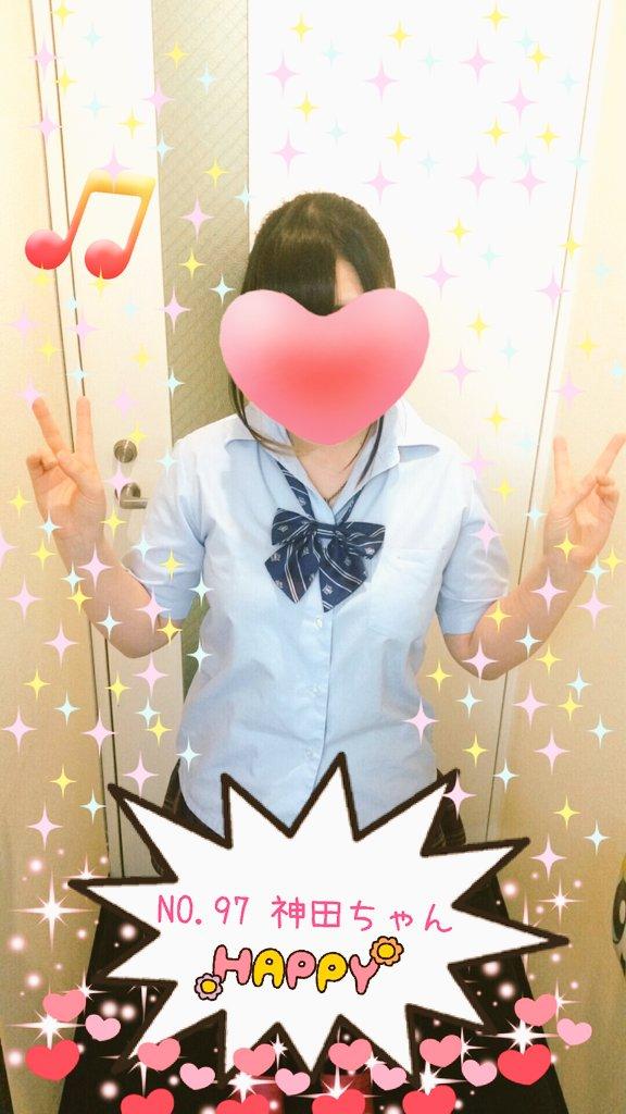 池袋ピンサロハニパラのNo.97 神田ちゃん
