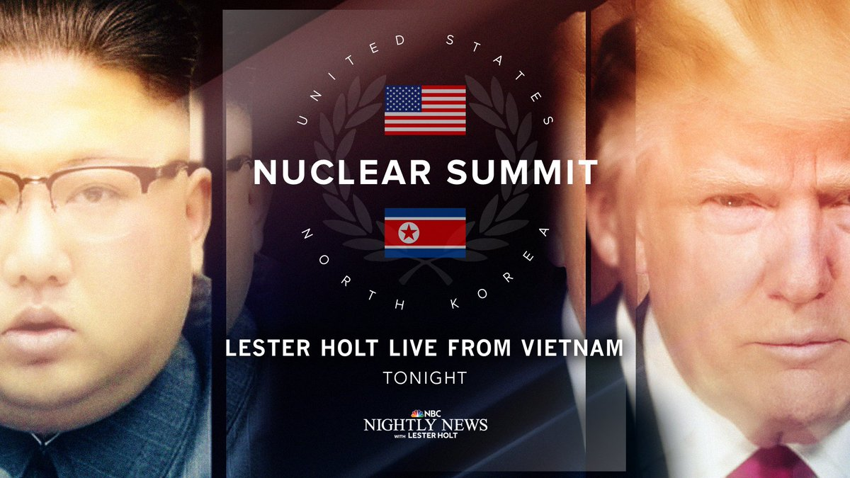 NBC Nightly News with Lester Holt on Twitter: