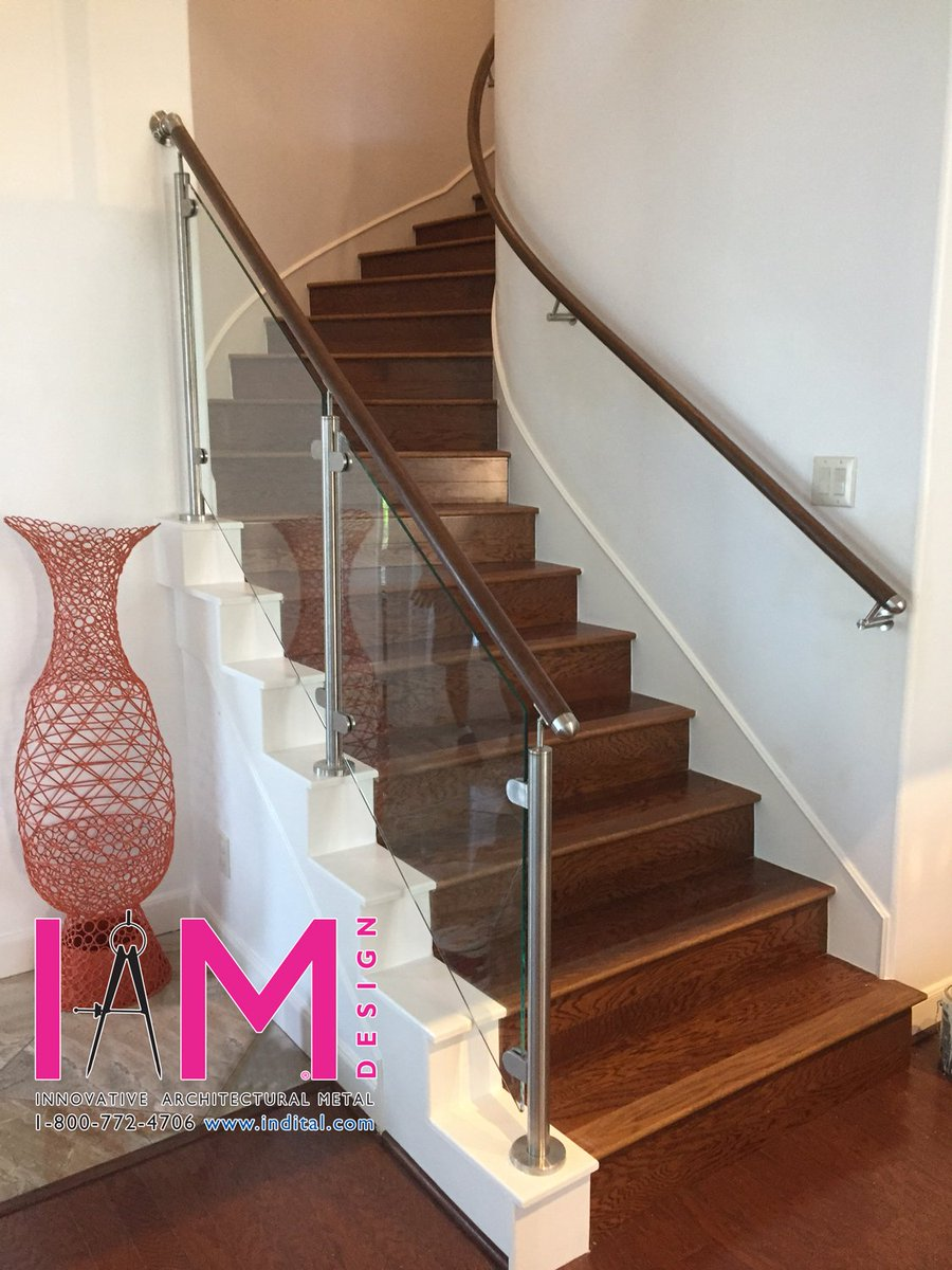 decorative wood railing sytem for indoor stairsfloor.htm modernhandrail hashtag on twitter  modernhandrail hashtag on twitter