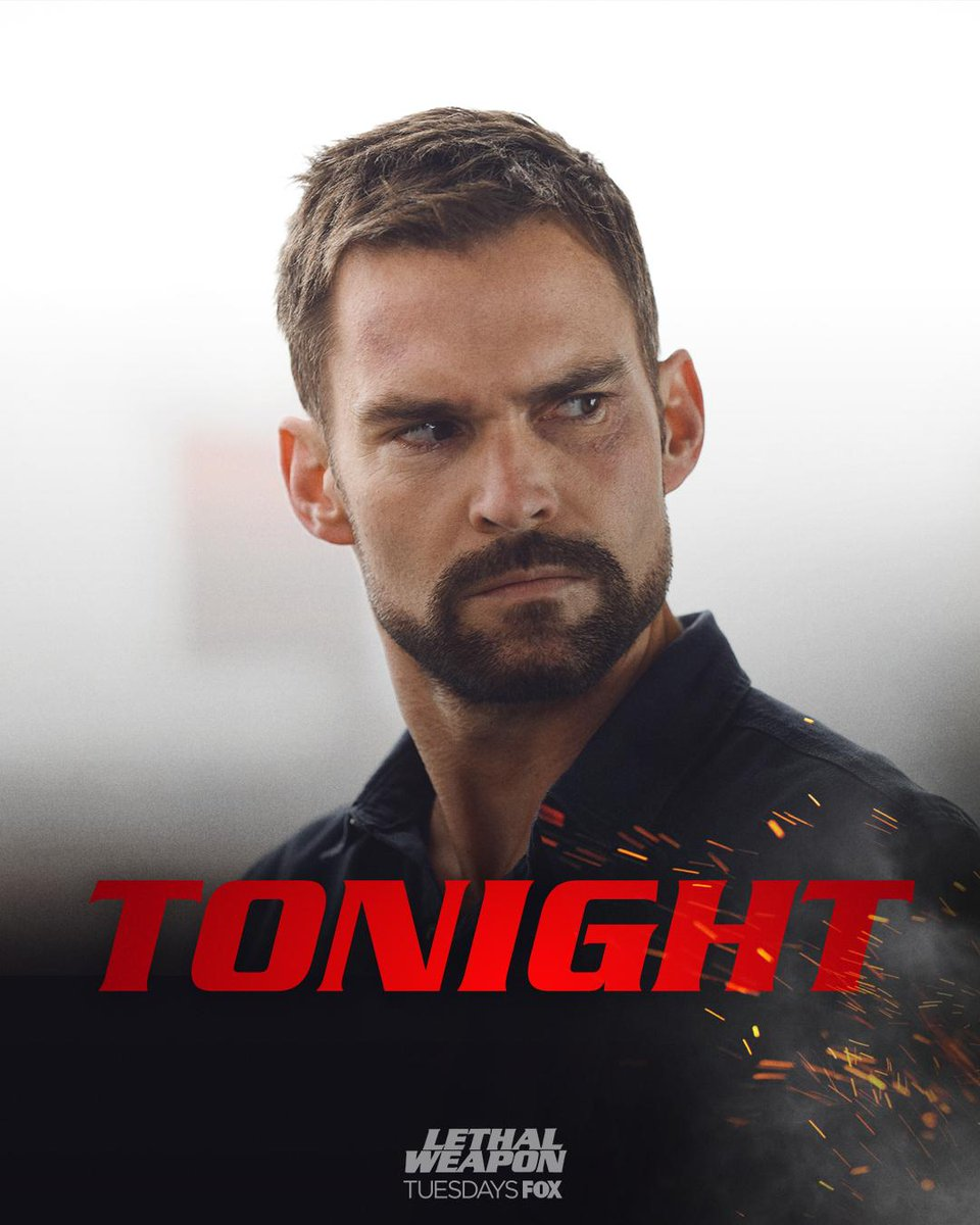 You won't want to miss the season finale of #LethalWeapon, airing tonight at 8/7c on FOX!