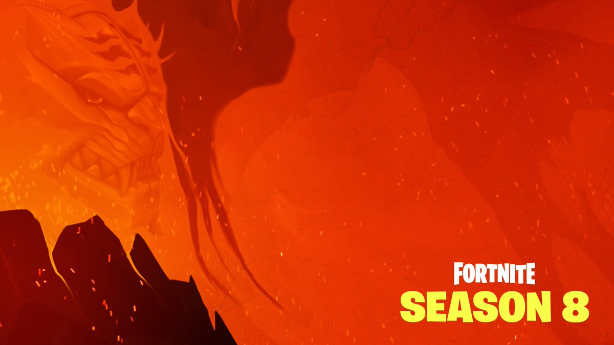 Fortnite On Twitter Awaken Beasts Of Fire And Ash Battle It Out And Loot The Stash 2 Days To Season 8 Detailed fortnite stats, leaderboards, fortnite events, creatives, challenges and more! awaken beasts of fire and ash battle