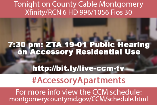 County Cable MoCo on Twitter: