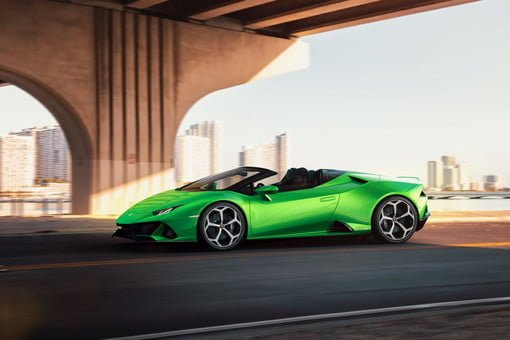 Jasper Flats On Twitter 2020 Lamborghini Huracan Evo