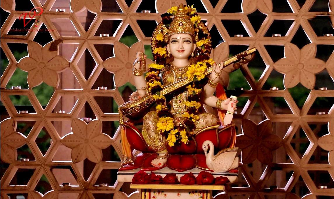 @HouseVaishnavi  #VaishnaviProductionHouse  Singer - #ShaileshBhatt  Song - #SaraswatiVandana  Record Label - @FankaarM   #FankaarMusicIndiaLimited  🎼🎼🎼🎼🎼🎼🎙️🎙️🎙️🎙️🎙️🎙️🎹🎹🎹🎹🎹🎹🎷🎷🎷🎷🎺🎺🎺🎺🎸🎸🎸🎸🎸🎸🎵🎵🎵🎵🎶🎶🎶🎶🎻🎻🎻🎻