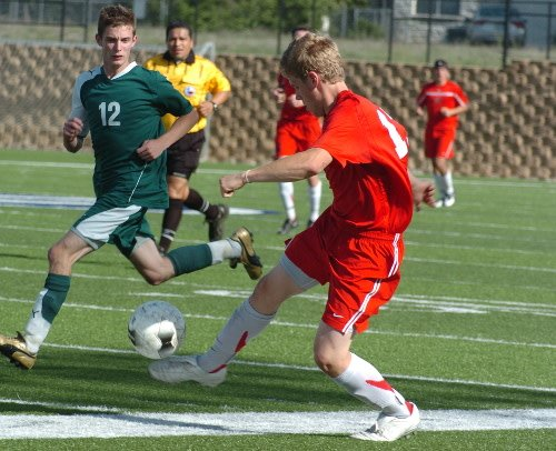 e8f917843 Eight Rules Changes Approved in High School Soccer. Rule 4-3 will now  specify that an improperly equipped player will not require teams to play  shorthanded. ...