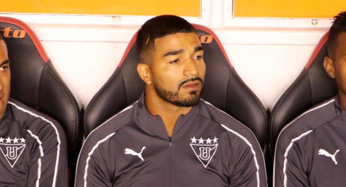 ¡ATENTOS! DR de LDU cuenta la verdad sobre la lesión y recuperación de Aguirre (VIDEO)