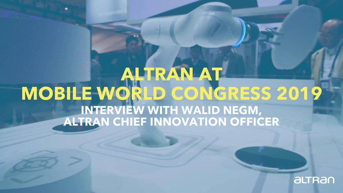 Discover Altran : World leader in engineering solutions and R&D