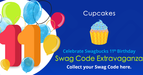 Swagbucks Codes on Twitter: