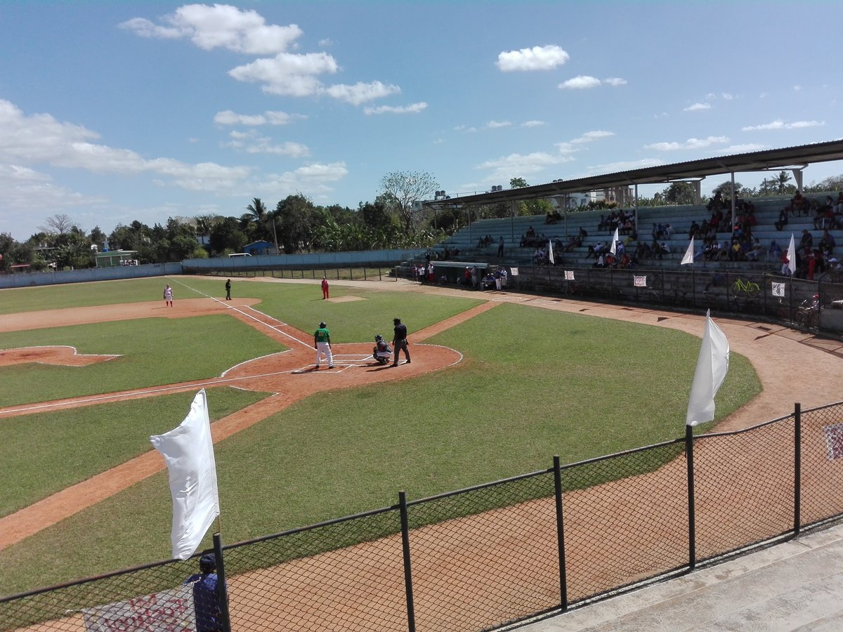 44th Camagüey Baseball Champ semifinals today