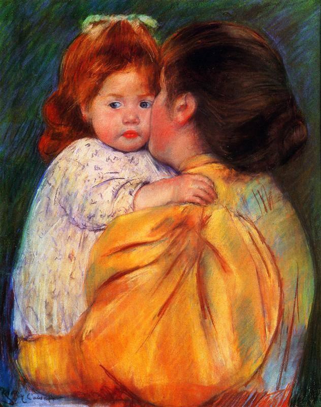 Поздравления, картинка мама с ребенком на руках для детей