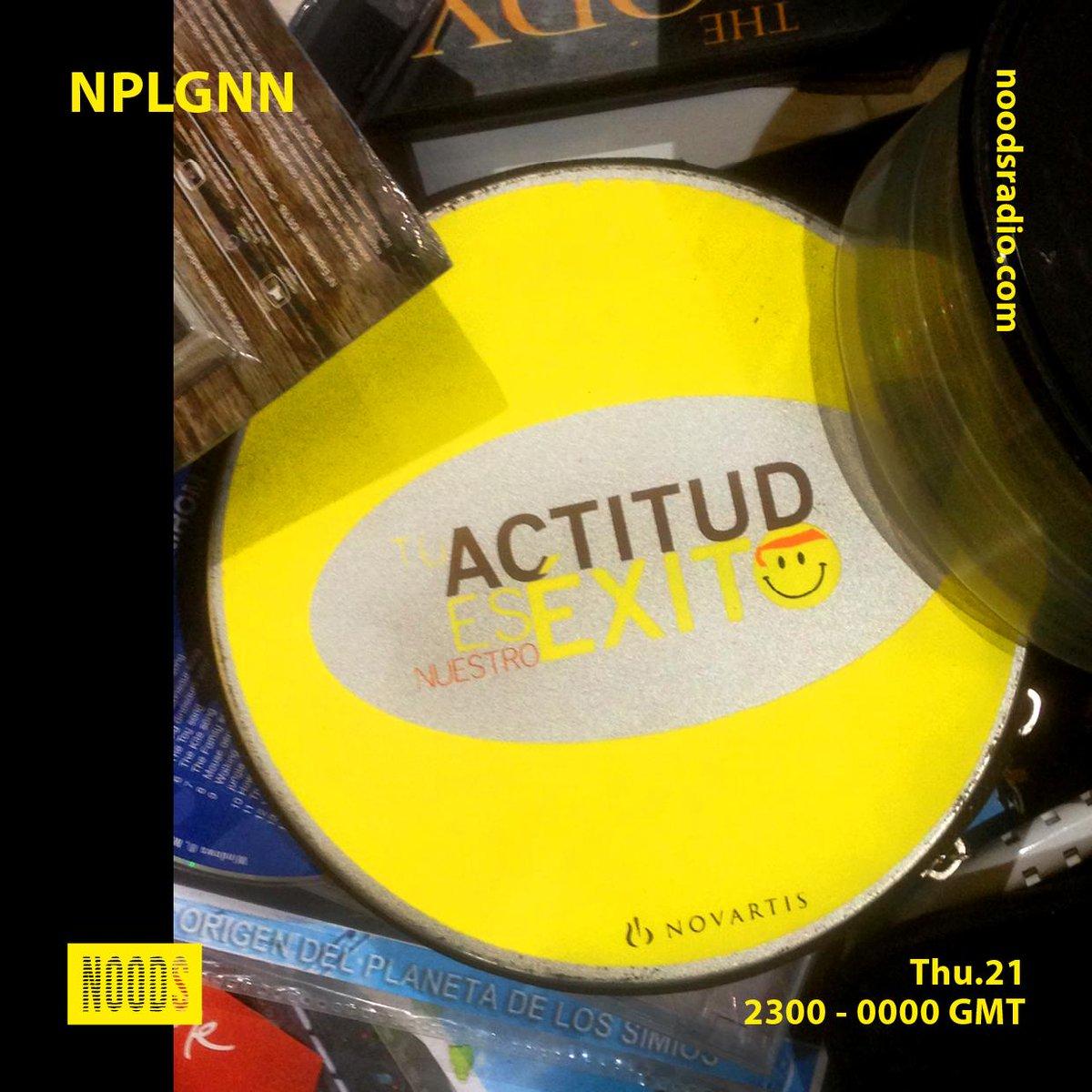 noods radio soundcloud