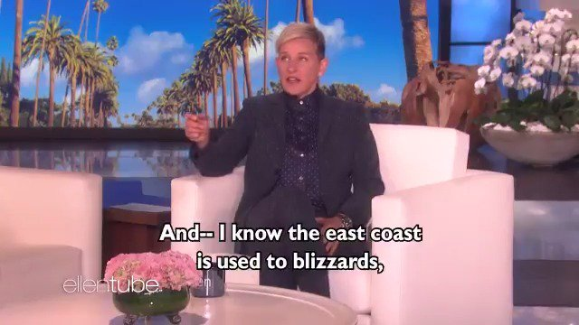 The world will never forget the Los Angeles blizzard of 2019. https://t.co/GdrKjQH6py