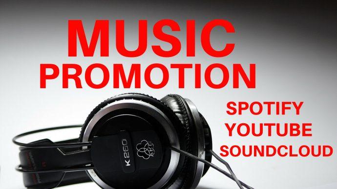imusicmarketer - MUSIC PROMOTION Twitter Profile | Twitock