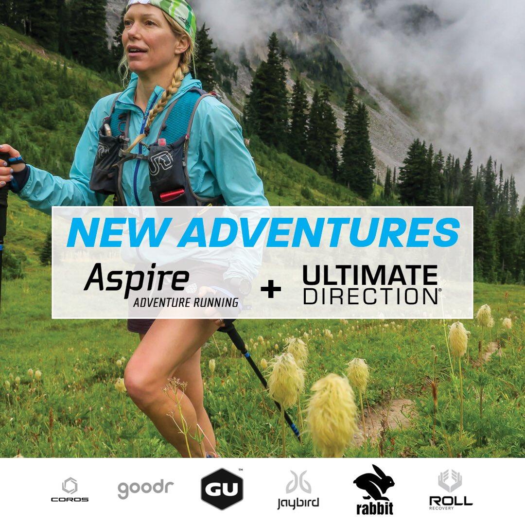 aa5c5bc333 Enter to win to go on one of 3 multi-day wilderness  running adventures. ...