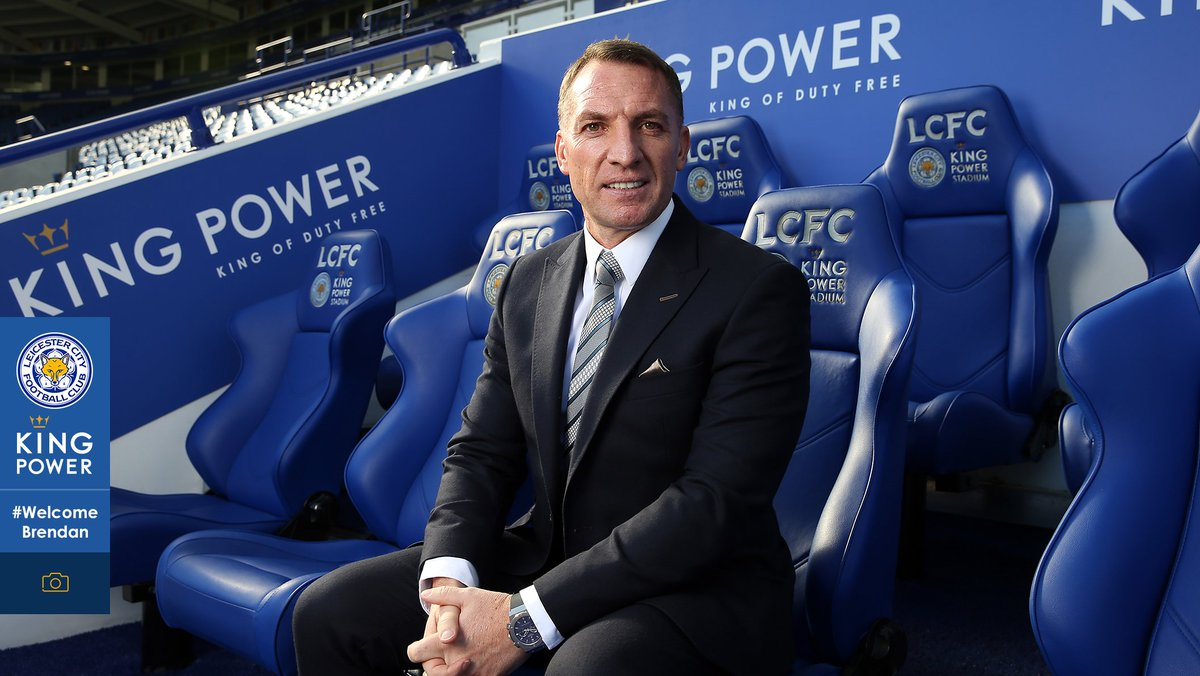 Image result for leicester brendan
