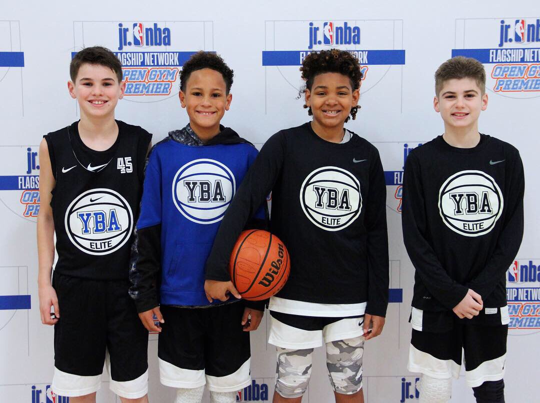 The Jr. Kings @jrnba Global Championship Qualifier in Rocklin, California was a huge success!   Elite competition and lots of fun. Congrats to all the teams🏀